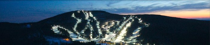 wachusett night ski